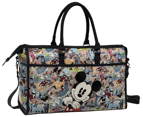 Bolsa de viaje  Mickey Comic 3233251