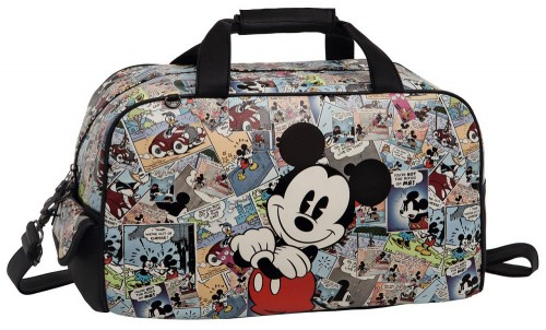 Bolsa de viaje Mickey Comic 3233351