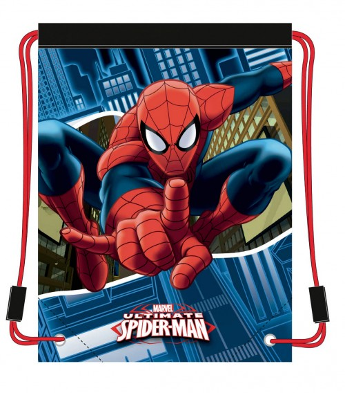 Gym Sac Spiderman 2453851