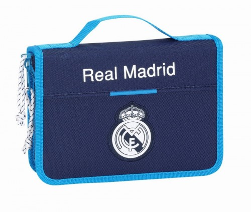 Maletín  dibujo pequeño Real Madrid 411657549 34 piezas