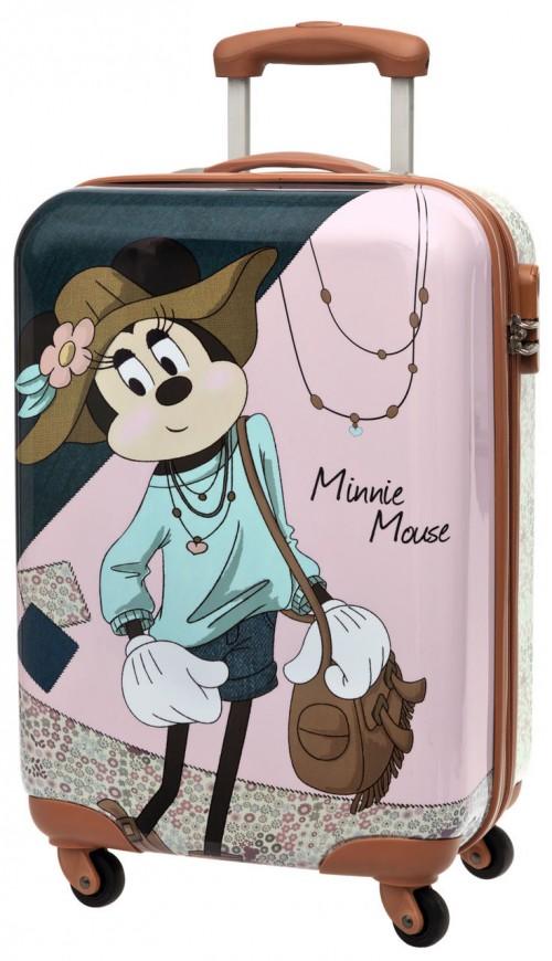 Maleta de cabina Minnie Pamela 1730601