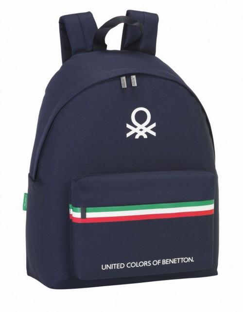 Mochila Benetton 641613774