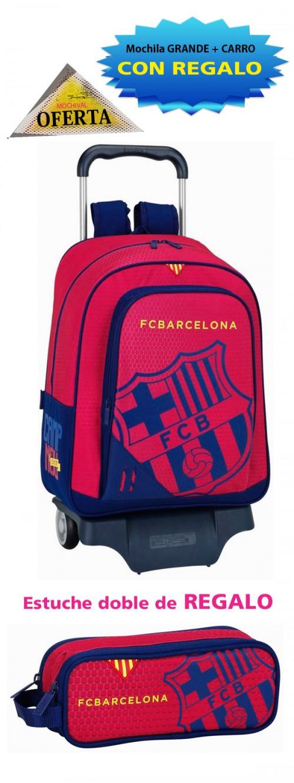 Mochila Carro Barcelona 611572313