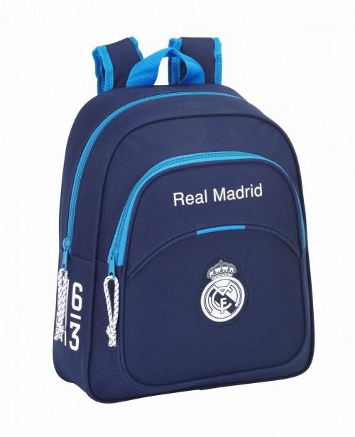 Mochila Infantil Real Madrid 611657524