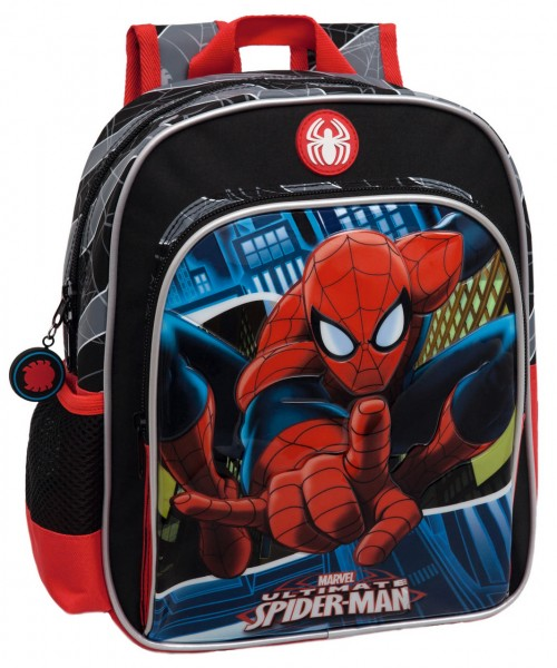 Mochila Spiderman 24521A1 Adaptable a carro