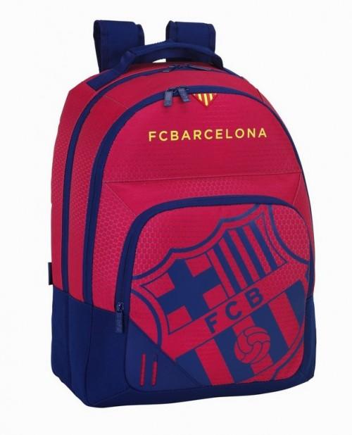 Mochila Triple Barcelona 611572560