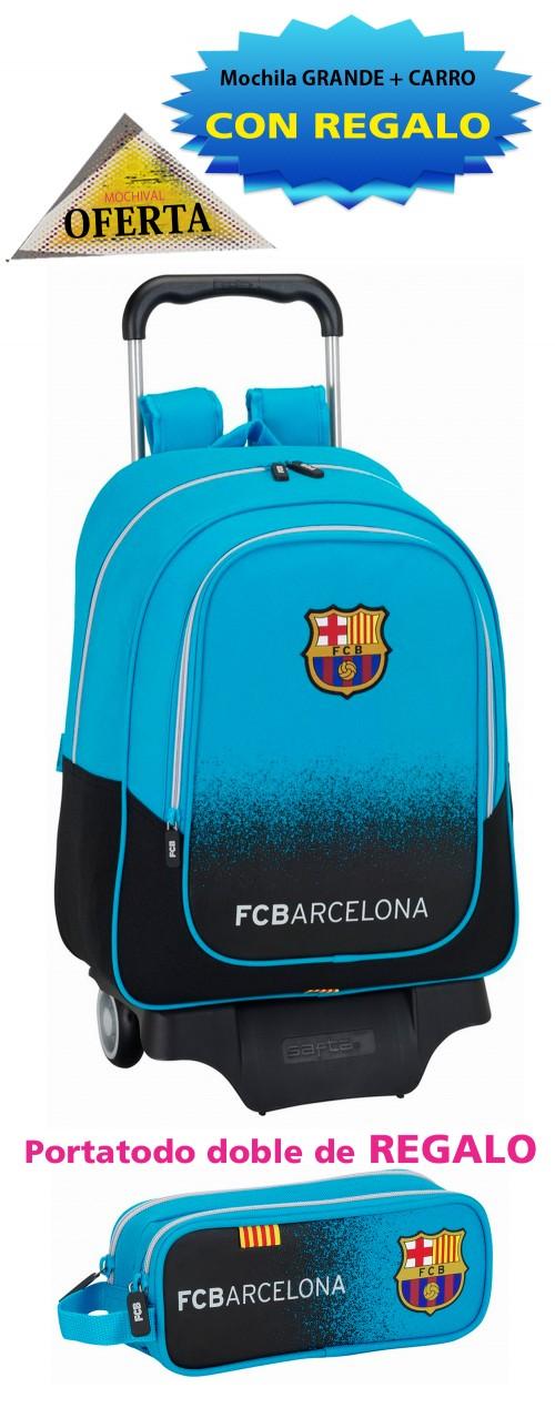 Mochila del Barcelona 611627313