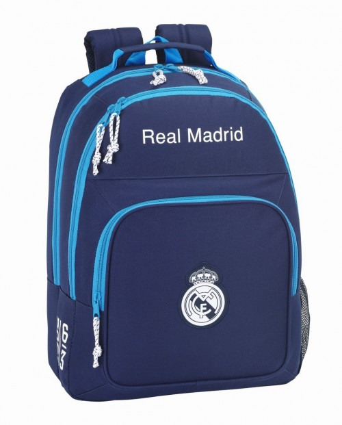 Mochila triple Real Madrid 611657560