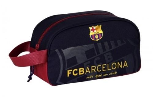 Neceser 1 compartimento del Barcelona   811472248
