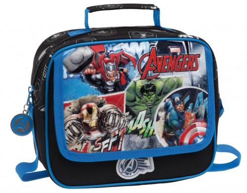 Neceser Avengers Streeet 2434851 Bandolera y Adaptable