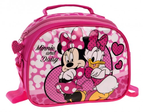 Neceser Minnie Daisy 4494851M  Bandolera Adaptable