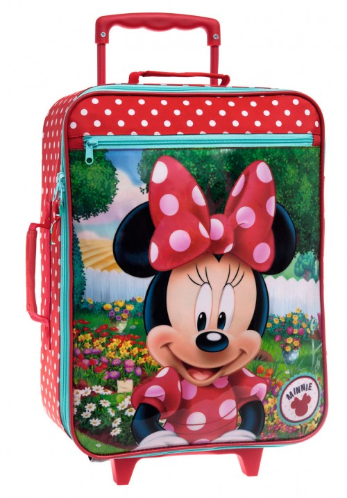 Trolley Cabina Minnie Garaden 4429051