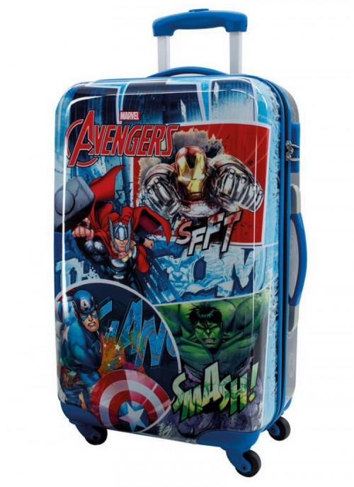 Trolley Mediano Avengers Streeet 2431551