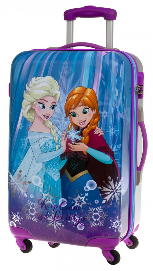 Trolley Mediano Frozen Keep Calm 2511551