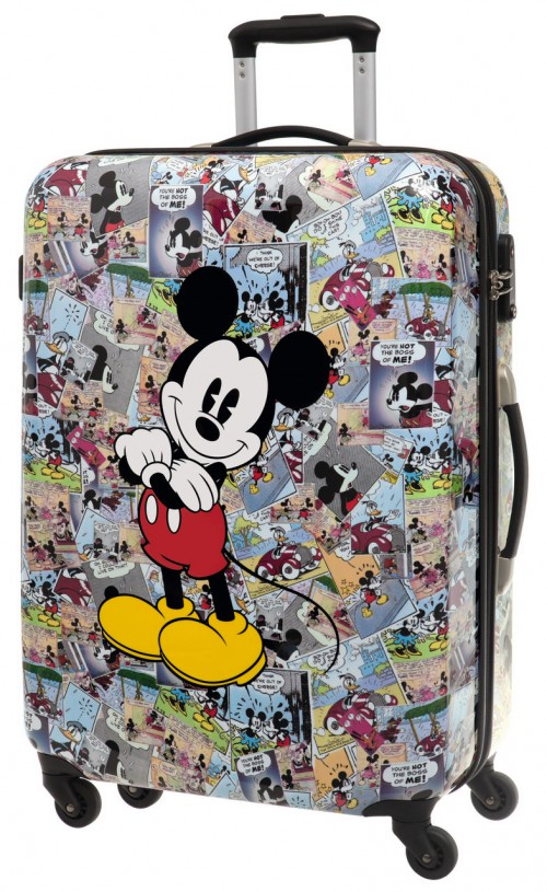 Trolley Mediano Mickey Comic 3237151