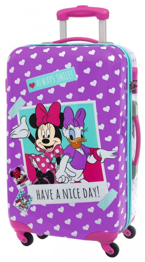 Trolley Mediano Minnie Daisy  2491551