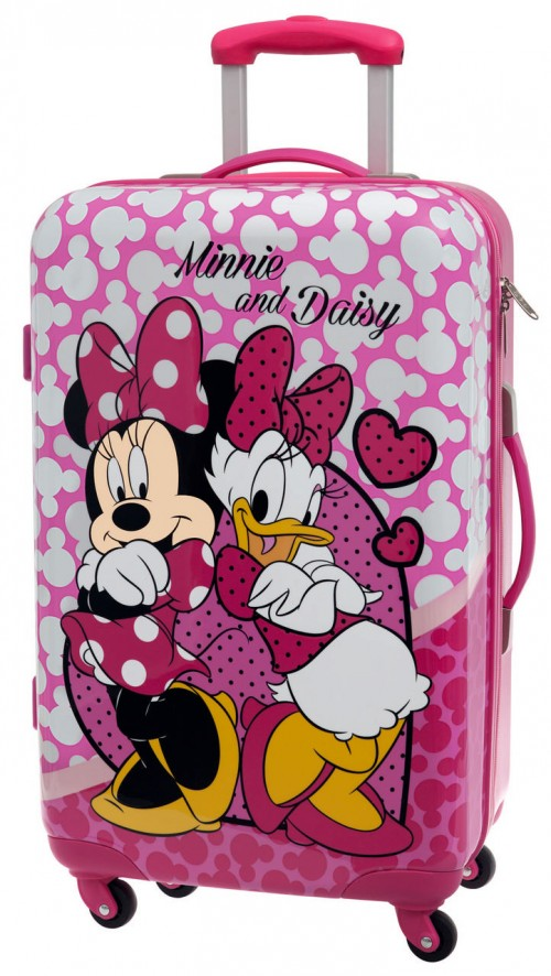 Trolley Mediano Minnie Daisy 4491551