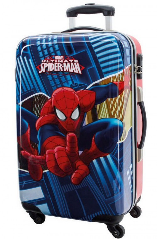 Trolley Mediano Spiderman 2451551