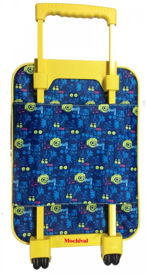 Trolley Minions Bob 53153 dorsal