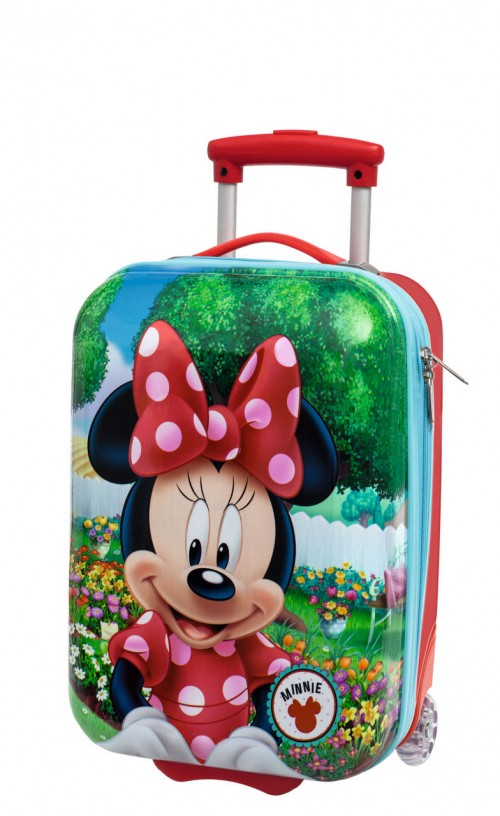 Trolley Minnie Garden 48 cm 4421151