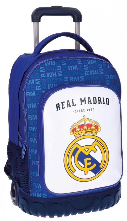 Mochila Reforzada Champions Real Madrid  5632953