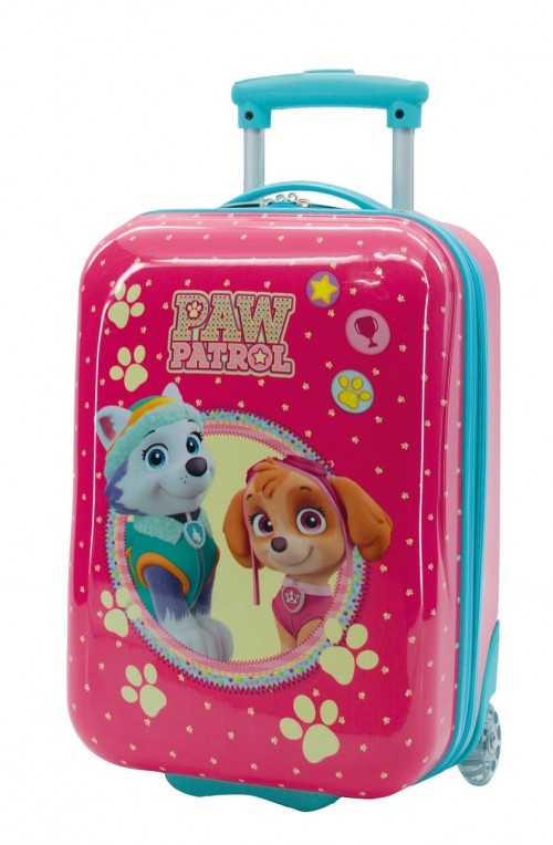 Trolley Patrulla Canina Girl 4681151