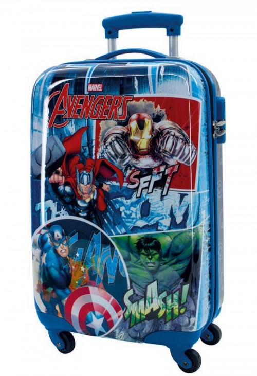Trolley de Cabina Avengers Streeet 2431451