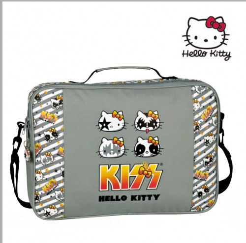 bandolera extraescolar hello kitty 26653
