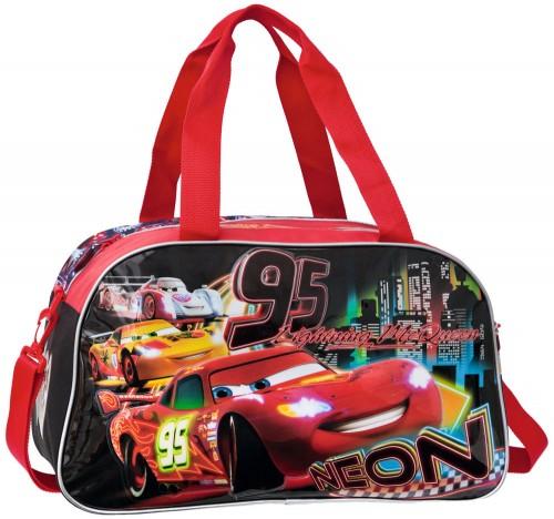 bolsa de viaje de los cars 1693101