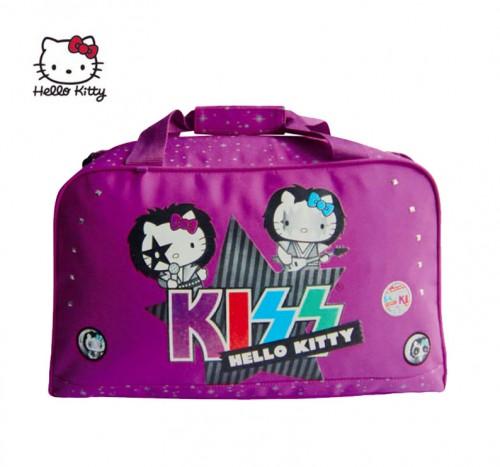 bolsa de viaje hello kitty 13631