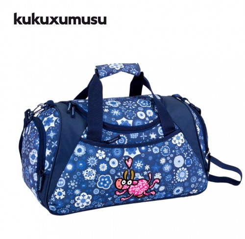 bolsa de viaje kukuxumusu 12931