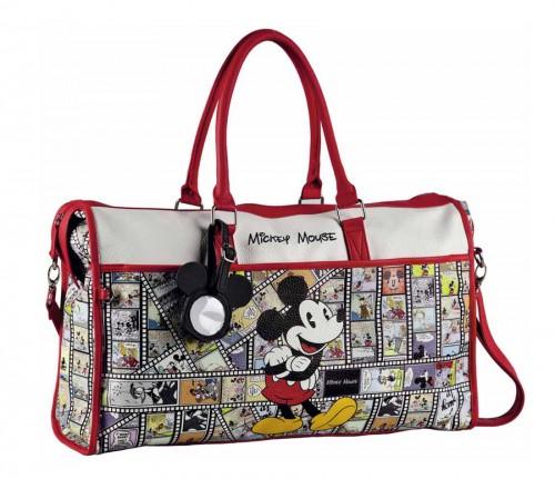bolsa de viaje mickey 1483201