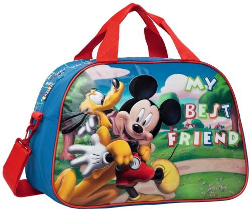 bolsa de viaje mickey 1623001