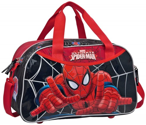 bolsa de viaje spiderman 3573101