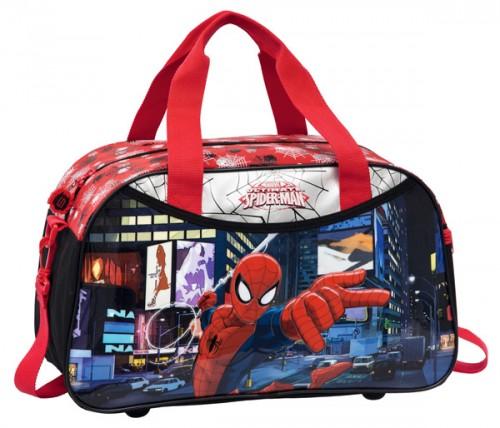bolsa viaje spiderman 2133351
