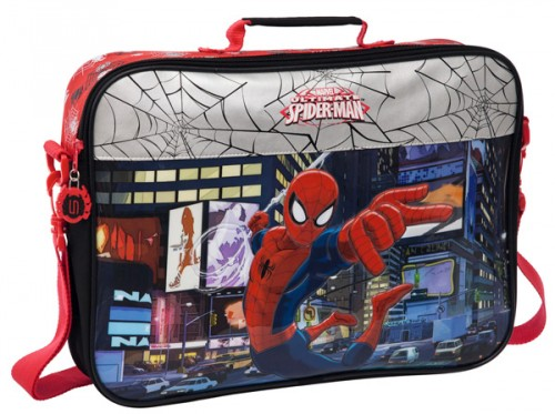 cartera spiderman 2135351