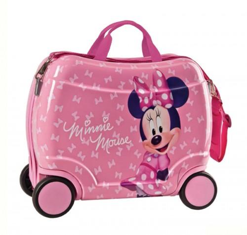 maleta infantil  minnie 15510