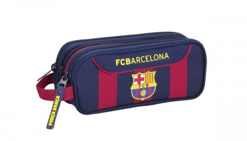 estuche triple del barcelona 811525635