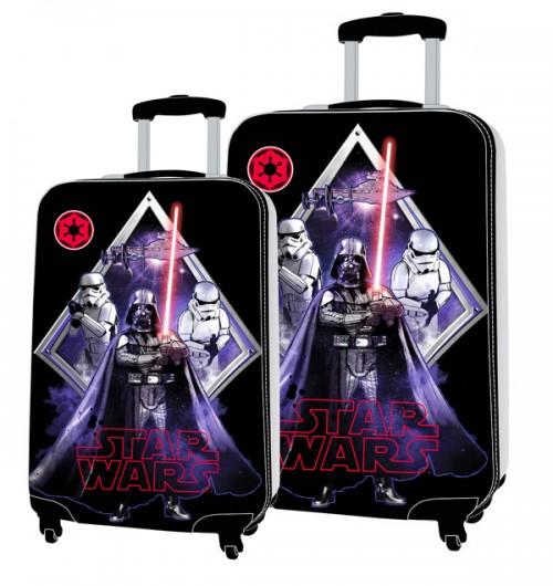 juego maletas star wars 2191651