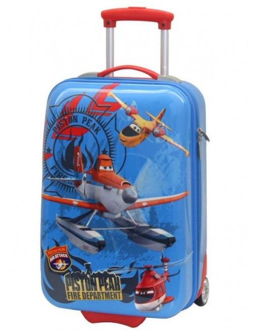 maleta aviones disney 17505