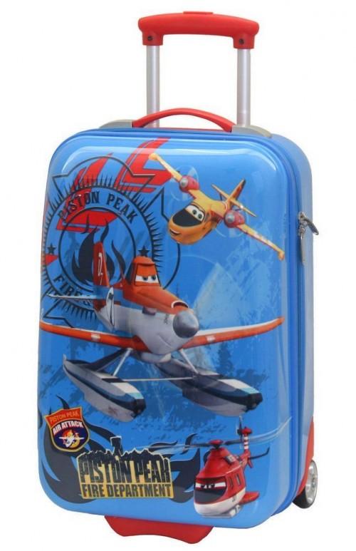 maleta aviones disney  1750601