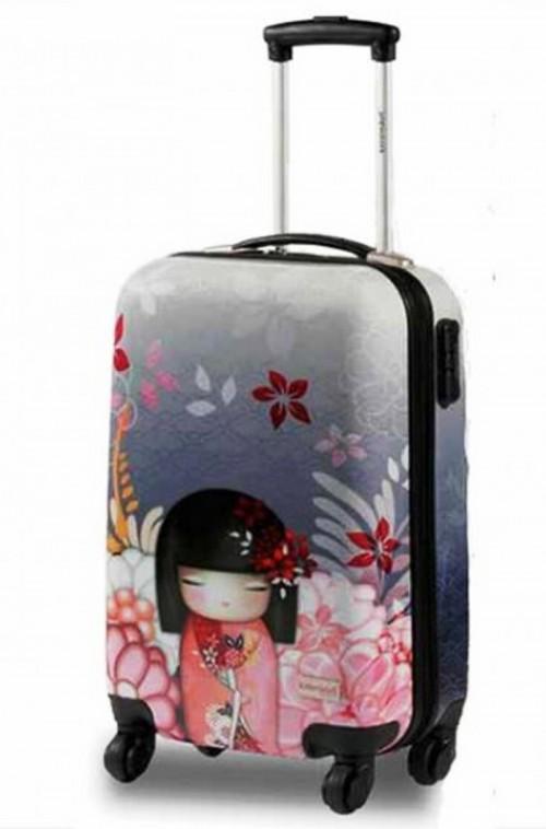 maleta cabina kimmidoll-norika