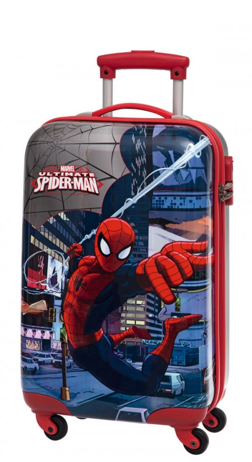 maleta cabina spiderman 2131451