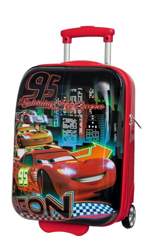 maleta infantil cars 1690501