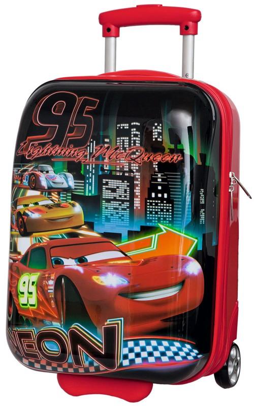 maleta infantil de los cars 1690601