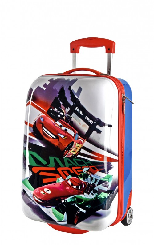 maleta cars 29805