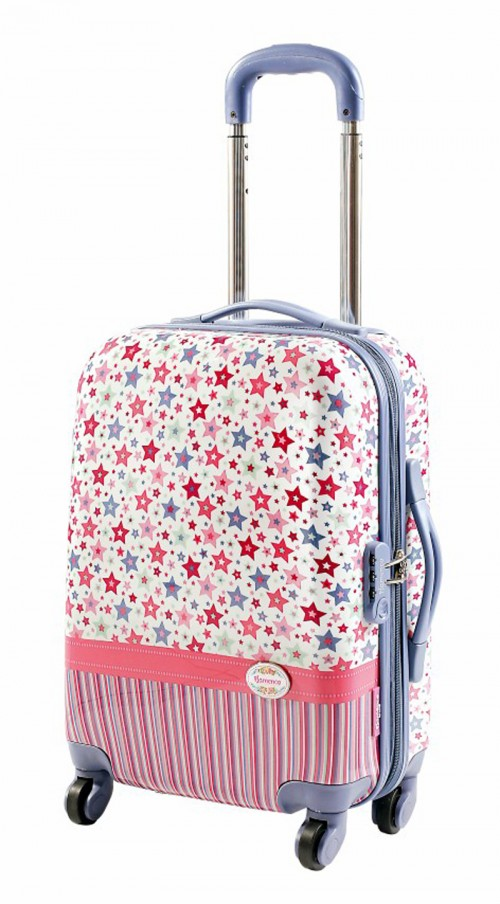 maleta flamenco solea  342548A pequeña