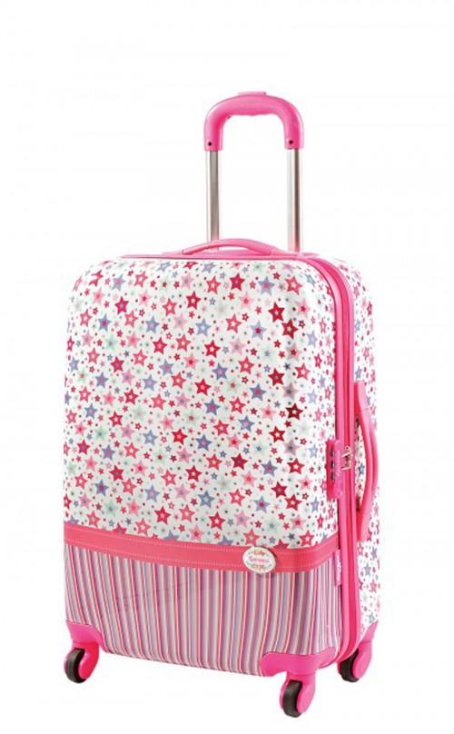 maleta flamenco solea 342548R pequeña