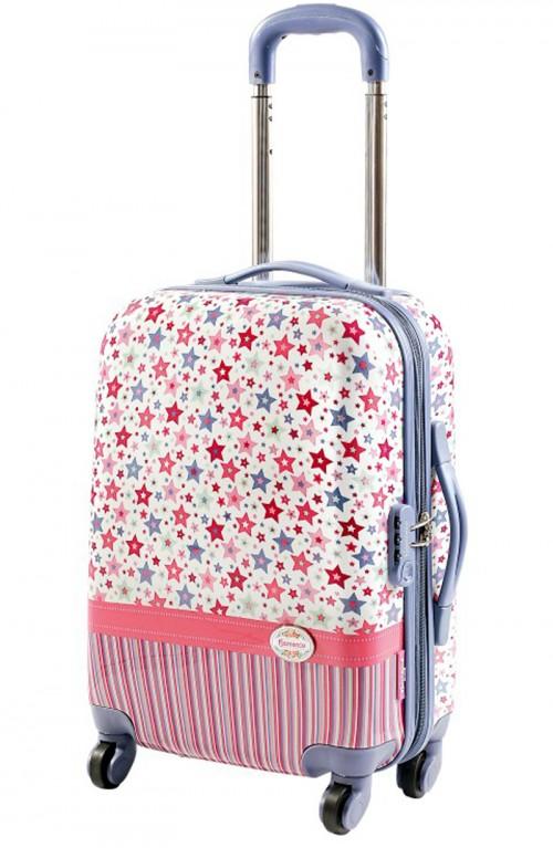 maleta flamenco solea 342558A mediana
