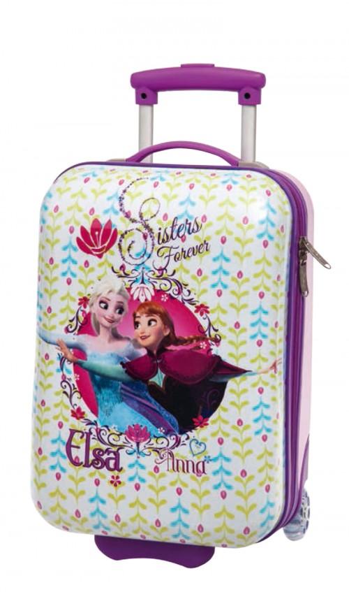 maleta frozen 41913-48